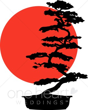 treeline silhouette clip art at getdrawings com free for personal rh getdrawings com japanese clipart black and white japanese clipart