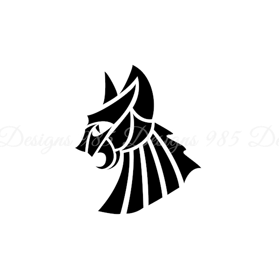 570x570 Tribal Cat Svg For Cricut And By 985 Graphic Designs On Zibbet