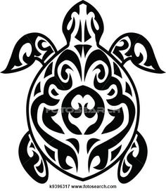 236x272 Tribal Silhouette Clipart