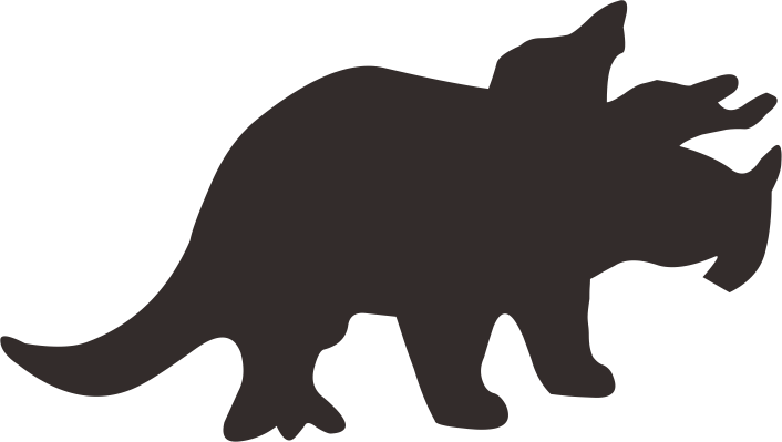 706x399 Stegosaurus Triceratops Tyrannosaurus Brontosaurus Apatosaurus
