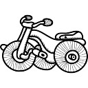 128x128 Tricycle Vectors, Photos And Psd Files Free Download