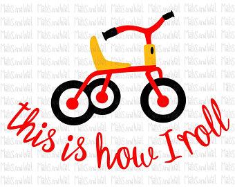 340x270 Trike Svg Etsy