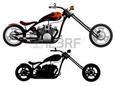 236x177 Ole Ziger Harley Davidson (1) Art Bikes, Trikes, Motorcycles