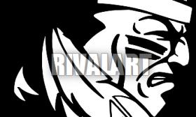 280x168 Indian Head Clip Art
