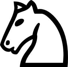 236x233 Trojan Horse Clipart Head