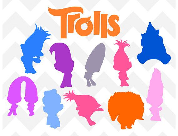 570x434 Trolls Svg Trolls Characters Svg Poppy Svg Branch Svg