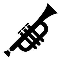 236x236 Free Svg Trombone Silhouette Fund Raising Trombone