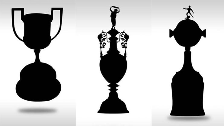 742x417 Quiz Can You Guess These 15 Trophies From Their Silhouettes