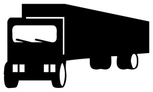 300x180 Free Truck Clipart Image 0521 1203 1511 4412 Truck Clipart
