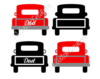 340x270 Fireman, Fire Truck, Svg (Layered), Png, Dxf, Eps For Cricut
