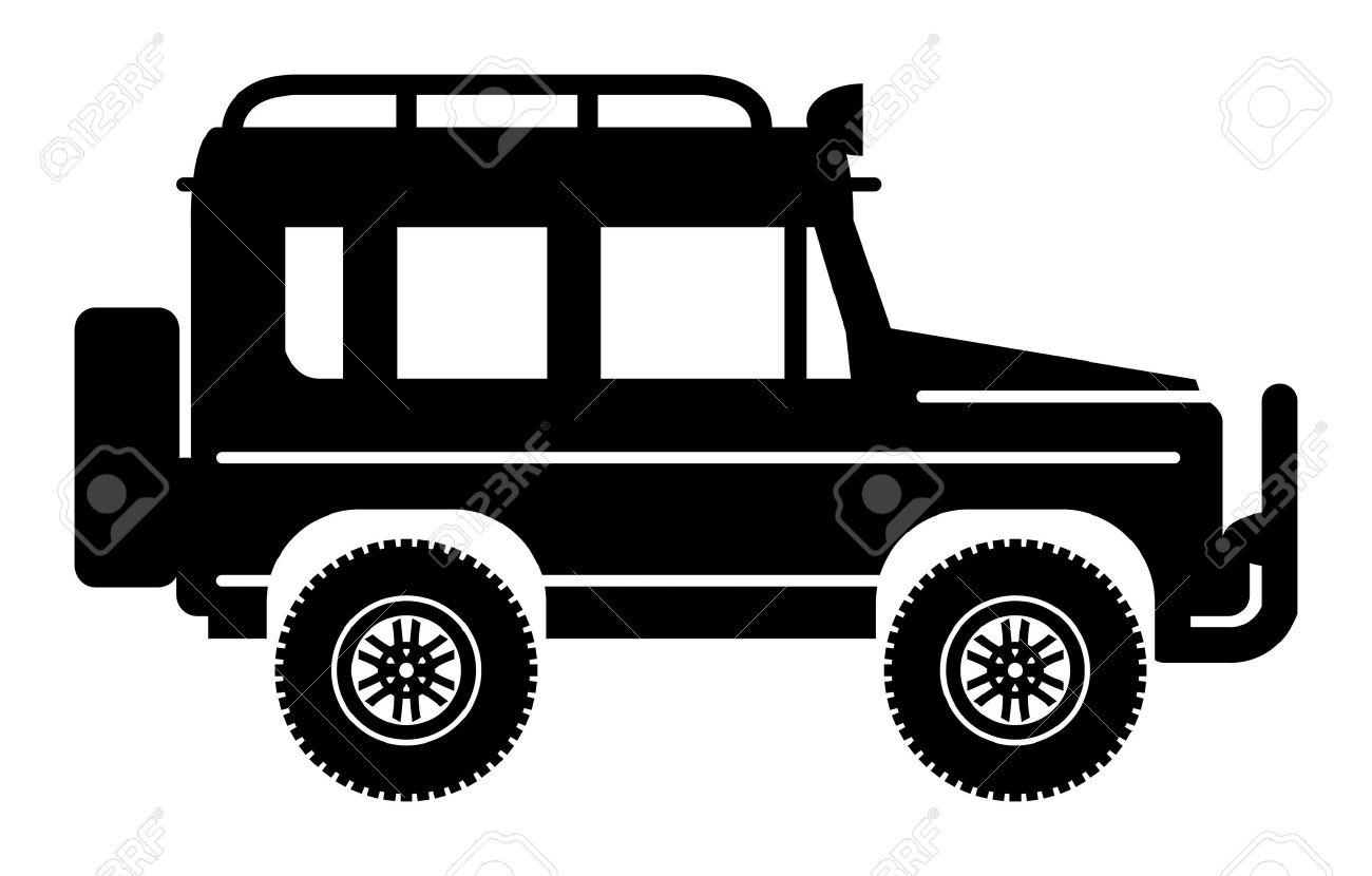 1300x830 Safari Clipart Safari Truck