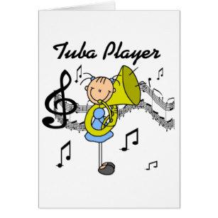 307x307 Brass Players Cards Amp Invitations Zazzle.co.nz