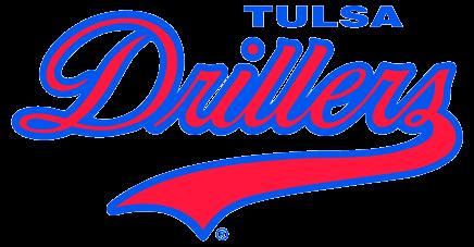 436x227 Tulsa Drillers Logo, Free Logo Design