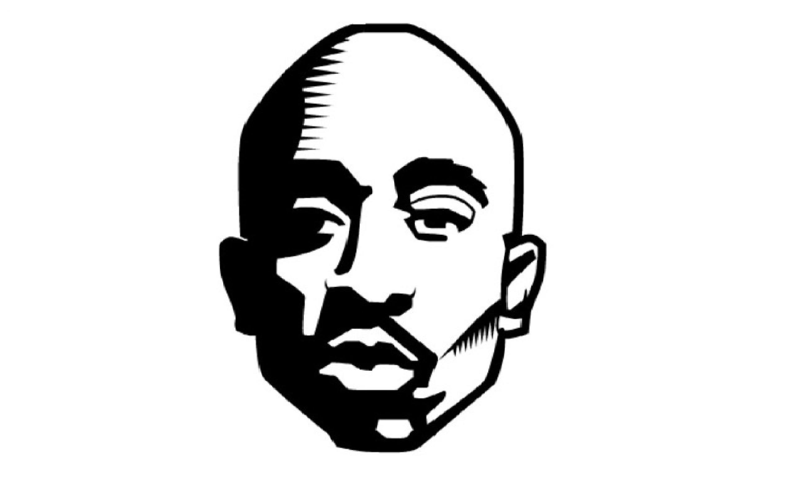 Tupac Silhouette At GetDrawings.com