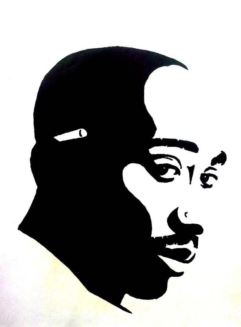 Tupac Silhouette At Getdrawings Com Free For Personal