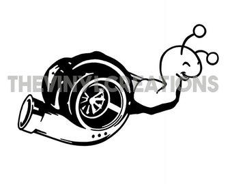 340x270 Turbo Snail Etsy