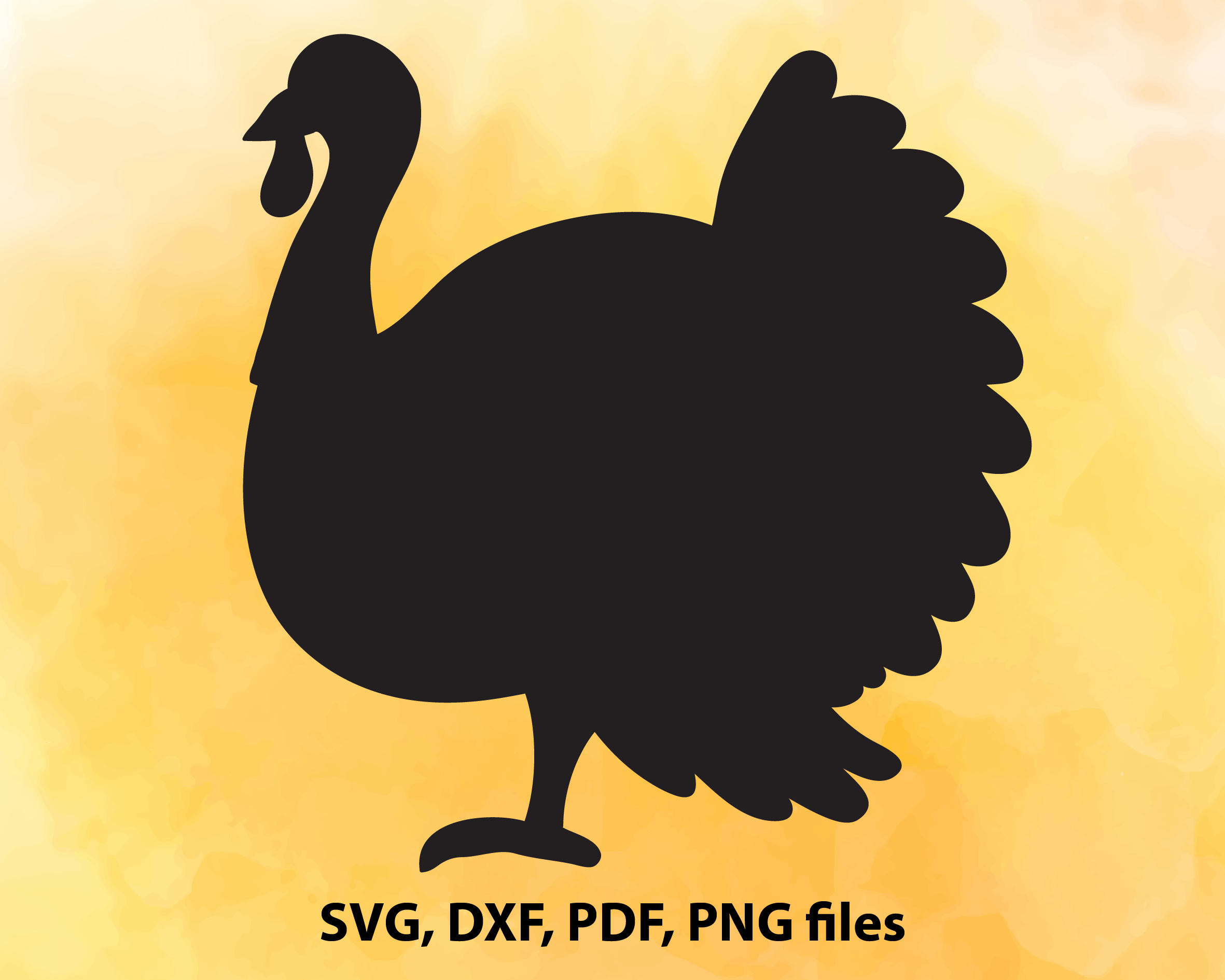 2362x1890 Turkey Svg Turkey Cut File Thanksgiving Turkey Turkey
