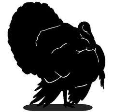 236x232 Turkey Hunter Clipart