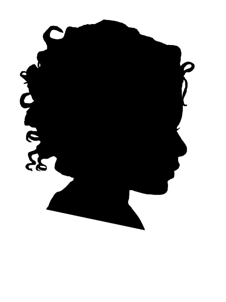 768x1024 Remove Image Background And Turn It Into Silhouette (For Free