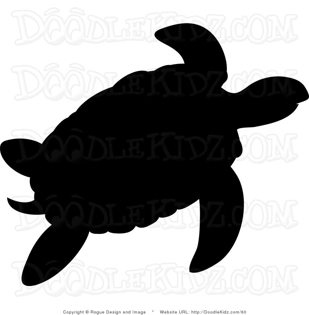 1024x1044 Sea Turtle Silhouette Clipart Panda
