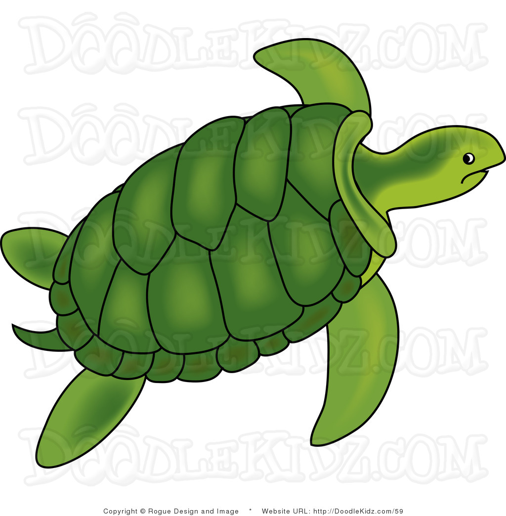 Turtle Silhouette Clip Art at GetDrawings.com | Free for personal ...