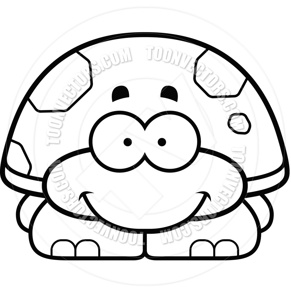 940x940 Black And White Clipart Of A Sea Turtle Collection
