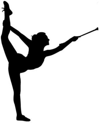 322x400 Baton Twirling Is A Fun Sport To Do, I Love It!! Baton Twirling