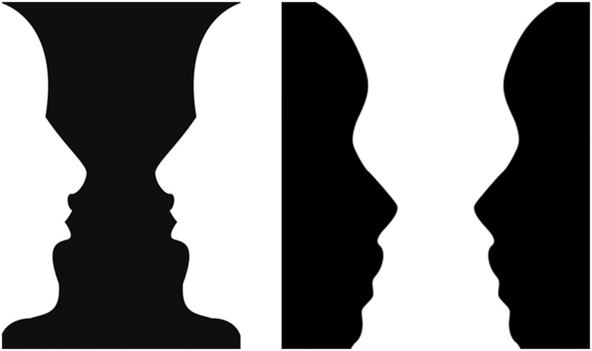 850x504 Figure 1 Two Faces Or A Vase In These Variations On The Famous