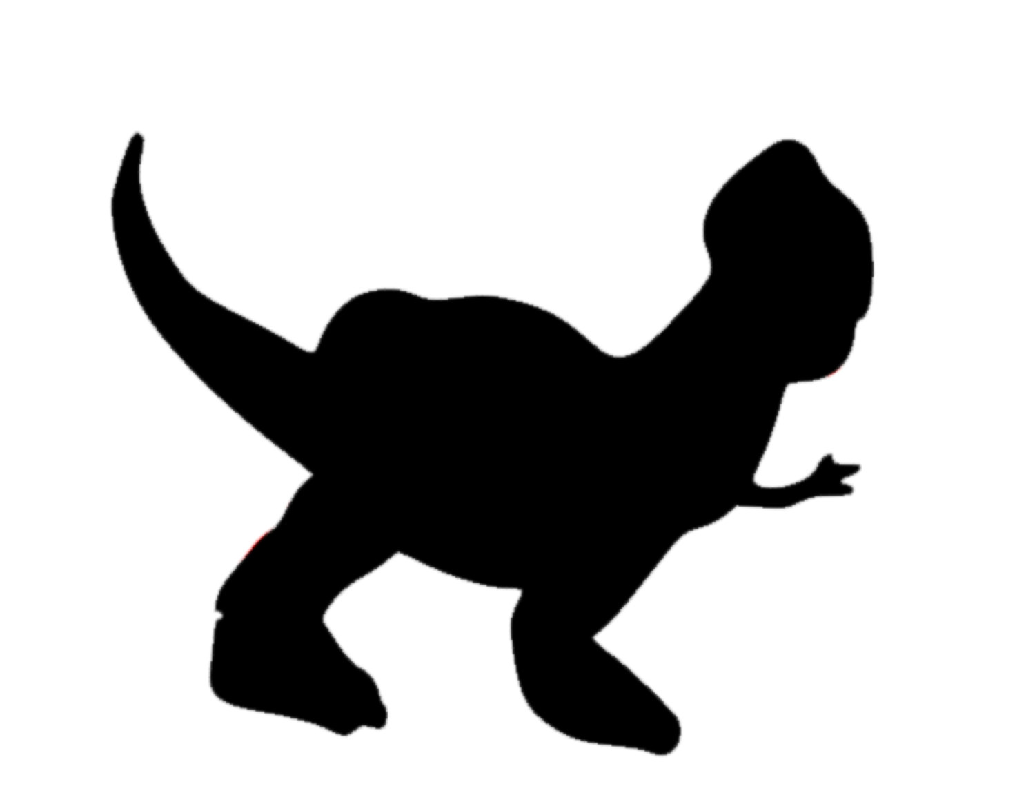 1500x1162 Toy Story Clipart Toy Dinosaur 4004647