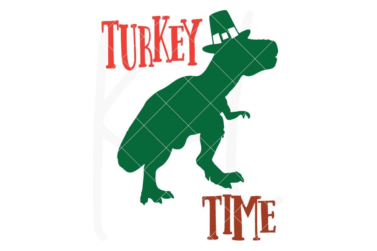 1200x799 Dinosaur Thanksgiving Svg File Kelly Lollar Designs