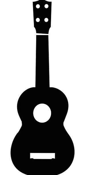 298x608 Guitare, Banjo, Ukulele, Music, Melody, Instrument, Jazz