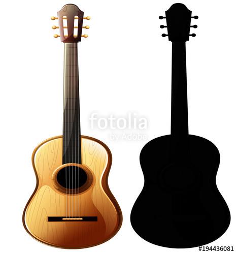 467x500 Musical Instrument