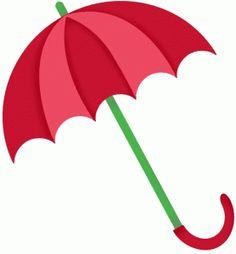 236x254 Umbrella Svg Cutting File For Scrapbooking Cute Cut Files Free