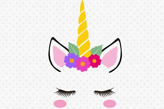 Unicorn Face Silhouette at GetDrawings com | Free for