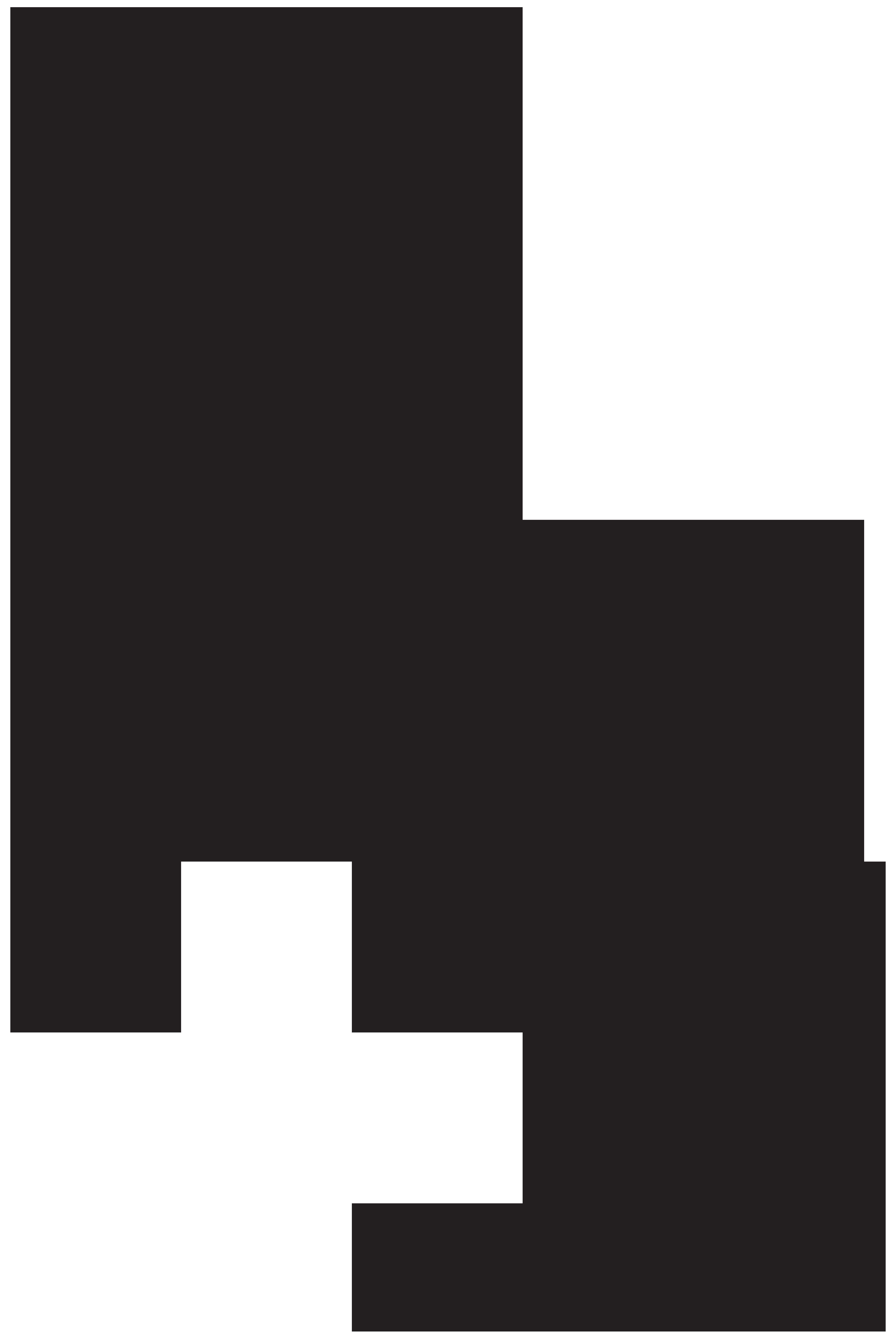 5373x8000 Unicorn Silhouette Png Clip Art Image Free Silhouette Cameo Cut
