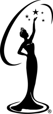 173x368 Miss Universe Silhouette Free Vector Download (5,863 Free Vector