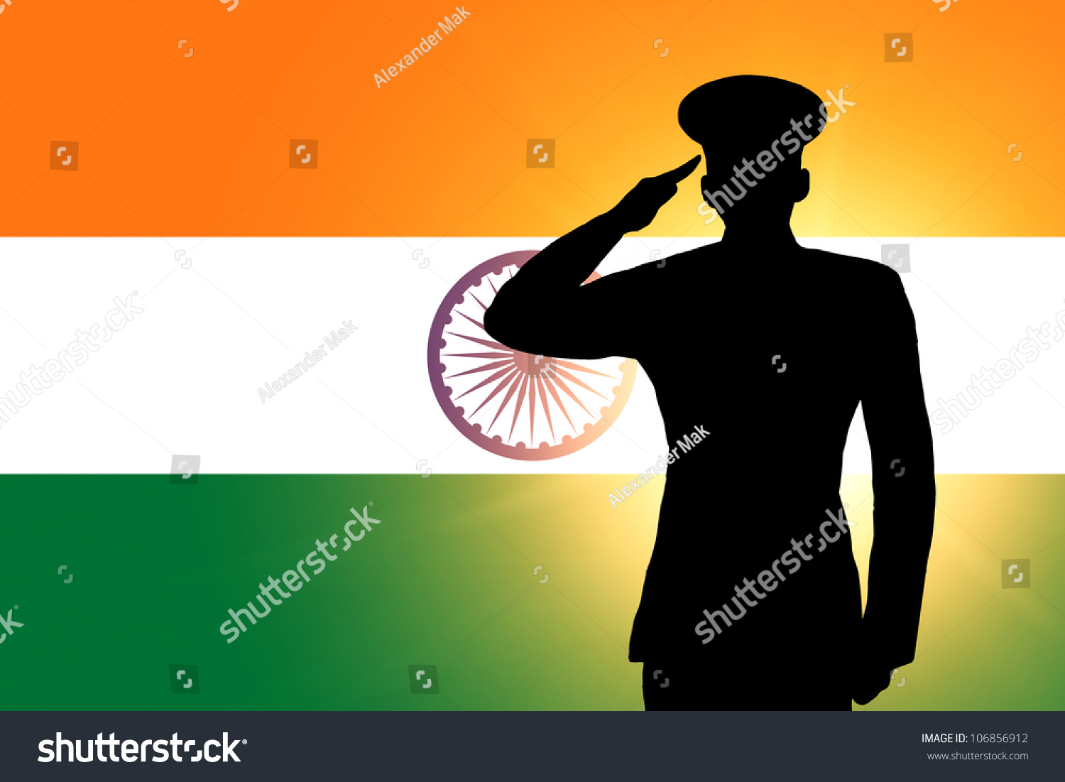1500x1101 Indian Soldier Salute Clipart Amp Indian Soldier Salute Clip Art