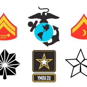 300x300 Us Modern Military Aircraft Silhouettes Vector Arenawp