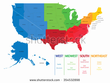 450x338 Map If The Usa Awesome Map Usa Major Cities Map Usa Hawaii