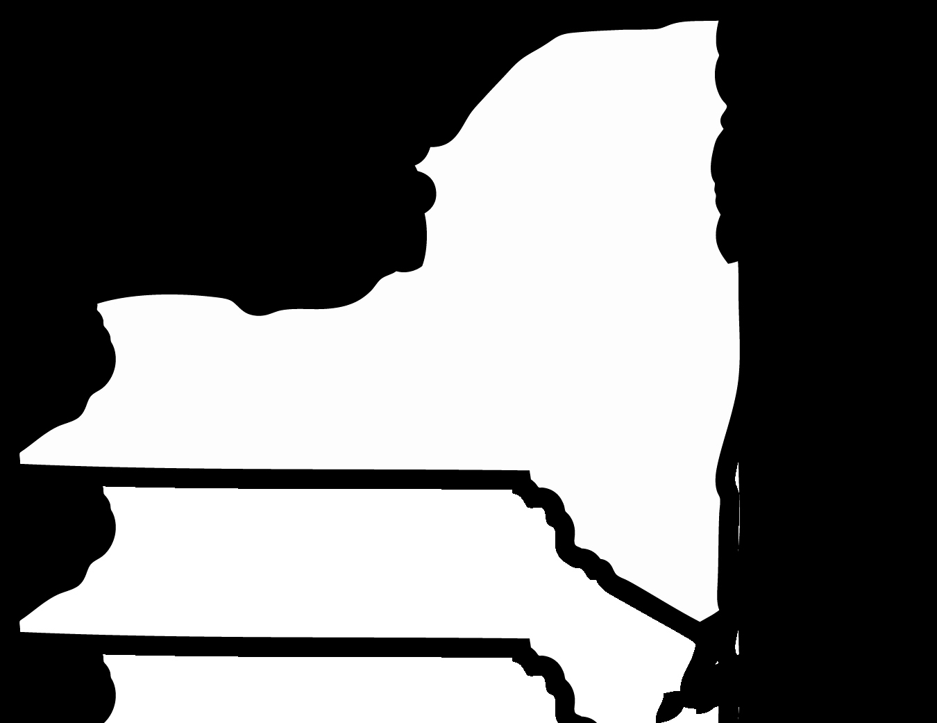1350x1041 state outlines lovely best s of outline map united states us maps
