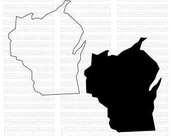 340x270 Us Map United States Map State Outlines Transparent