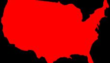 228x131 Us Europe Comparison Map 1200px European Union United States