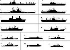 235x168 What World War Ii Us Navy Ships Looked Like And A Brief Glossary