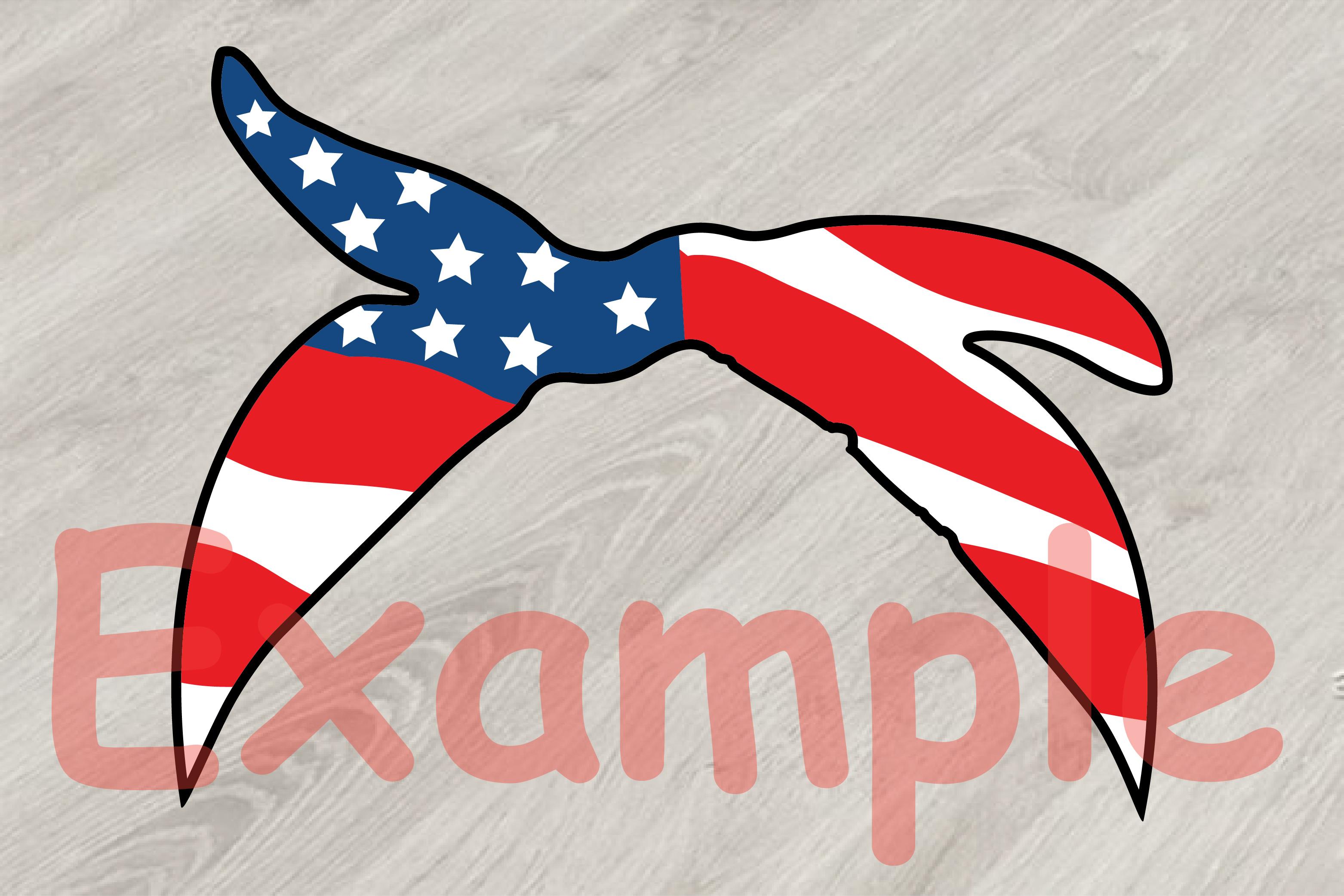 3125x2084 Cow Usa Flag Bandana Silhouette Svg Cut Design Bundles