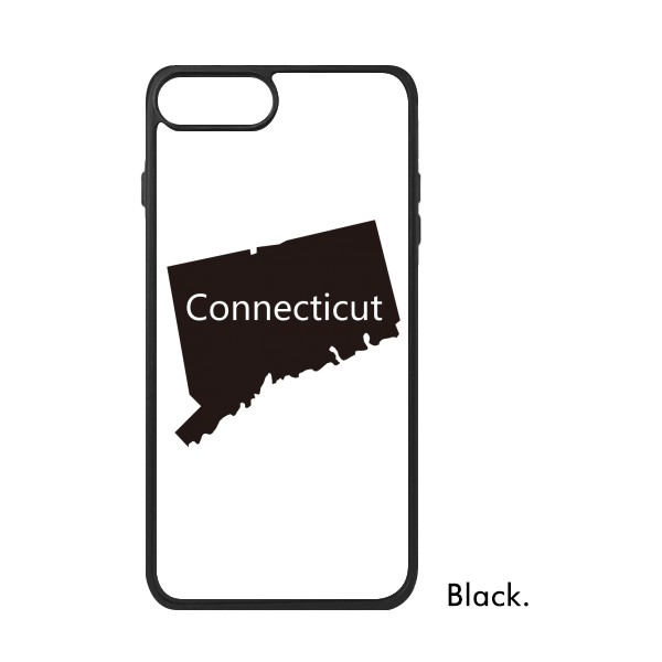 600x600 connectic america usa map silhouette for iphone 88 plus cases