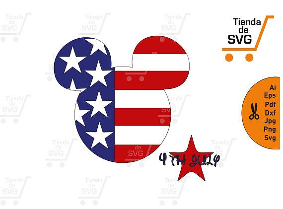 570x421 Usa Flag, Eeuu Flag, Independence Usa, Usa Flag Svg, Eeuu Mickey