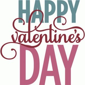 300x300 137 Best Valentine Clip Art Images On Silhouette