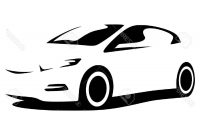 200x135 Best Hd Car Silhouette Image