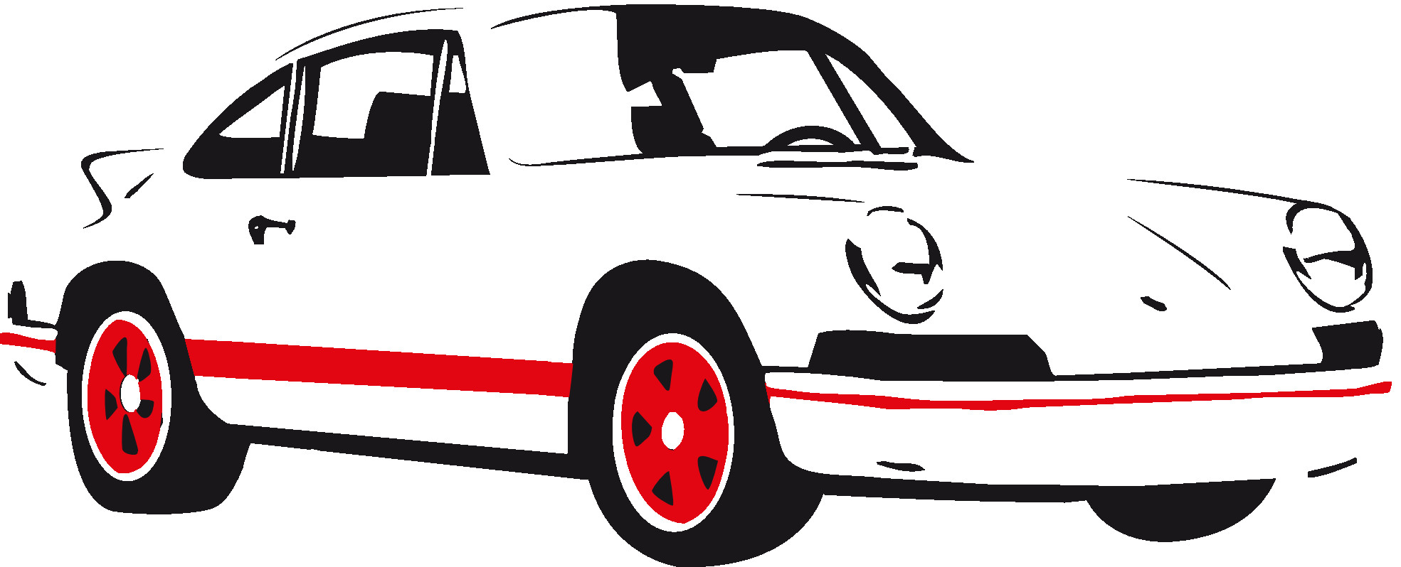 1969x798 Vector For Free Use Car Silhouette Within Png Transitionsfv