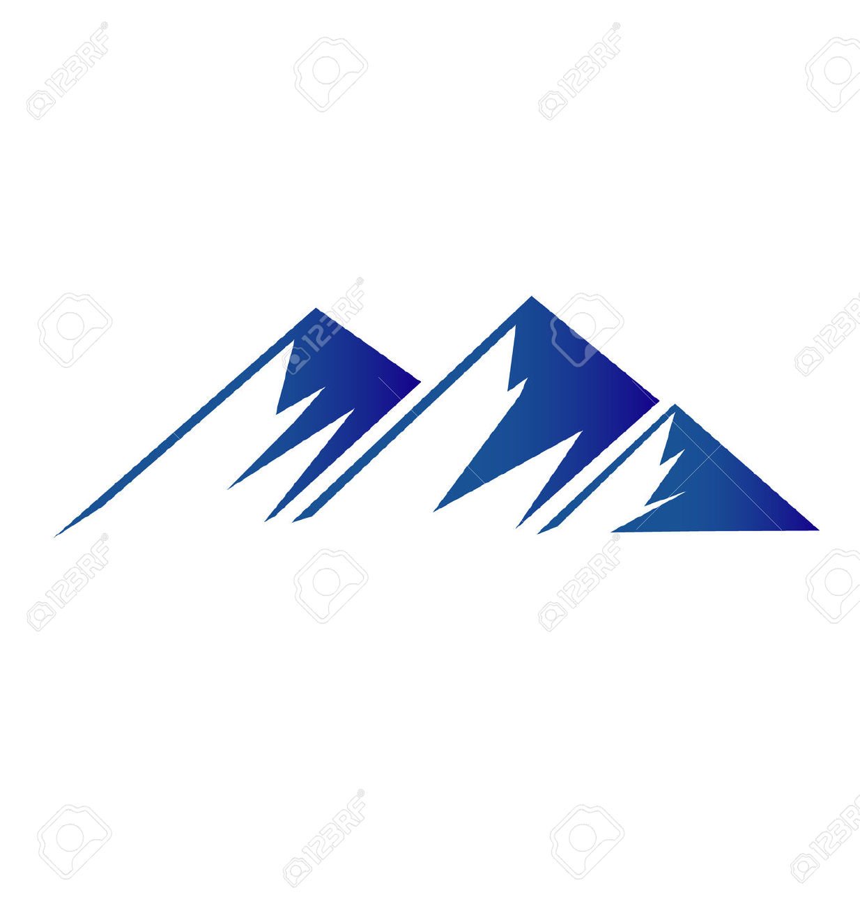 vector mountain silhouette at getdrawings com free for personal rh getdrawings com mountain vector line art mountain vector clip art